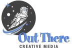 Out There Media Relations Logo